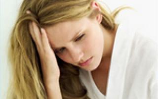 Ацидоз: основные причины, симптомы и лечение