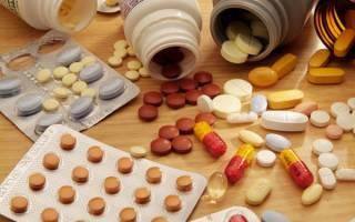Список лекарств от сахарного диабета 2-го типа