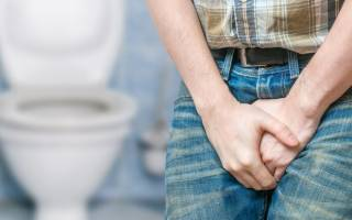 Жжение и боль при мочеиспускании у женщин и мужчин