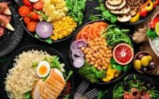 Средиземноморская диета: плюсы и минусы